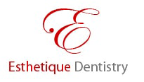 Ashburn VA | Esthetique Dentistry Logo